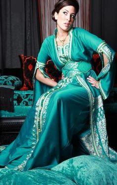 smzk11: turquoise takchita