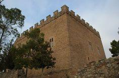 Visites guiades i teatralitzades al Castell de Balsareny #sortirambnens
