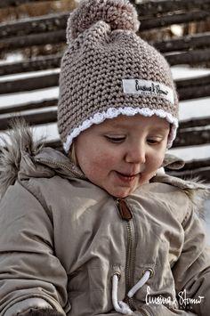 Swedish Design, Winter Hats, Crochet Hats, Fashion, Knitting Hats, Moda, La Mode, Fasion, Fashion Models