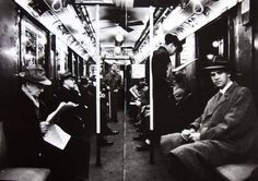 William Klein / New York