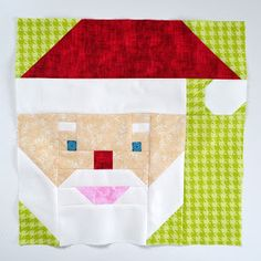 A modern quilt blog focused on practical tutorials and quilting tips.