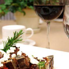Menu Saint Valentin- comment sélectionner les plats et le vin?