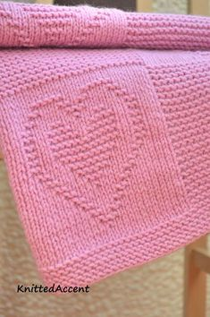 Pink Blanket, Star Patterns, Cute Pattern, Hobbies And Crafts, Knitted Hats, Knitting Patterns, Handmade Gifts, Afghans, Crochet