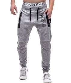 Betterstylz Switch Jogginghose Harem Sytle Sweatpants Jogger Fitness, Crotch Trainingshose S-XL 3 Farben: Amazon.de: Bekleidung
