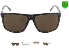 f9f5ee95ba41a Óculos de Sol Gucci GG1075 Tartaruga