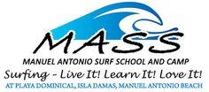 Manuel Antonio Surf School, Costa Rica