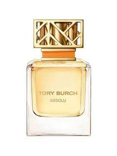 Fall Fragrances - Tory Burch Absolu | allure.com