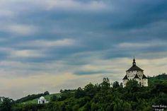 New castle :) in Banská Štiavnica :) Photo: Martin Balog