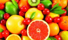 見ていて楽しくなるフルーツネイルがcute♡ トロピカルでジューシーなネイルデザイン集