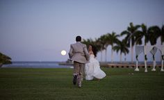 Full moon wedding - Γάμος με πανσέληνο! - Save The Date