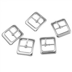 12.04$  Buy here - http://viqsb.justgood.pw/vig/item.php?t=jy1g8kd5589 - Hoomall 20PCs Metal Shoes Buckles Clips DIY Shoe Bag Belt Buckles Sewing Accesso