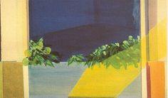 Sin título (Oleo sobre lienzo 120x60) May-98