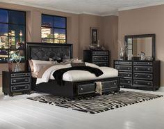 white wood bedroom floor | Bedroom. Modern Bedroom Interior Decor With Hardwood Tile Material Of ...