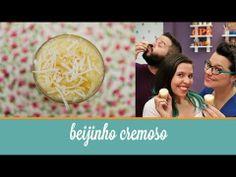 Beijinho Cremoso (receita de micro-ondas, pronto em 6 minutos) | Cozinha para 2