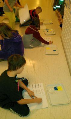 TEMMELLYS-toiminnallisuutta matematiikkaan  http://temmellys.blogspot.fi/
