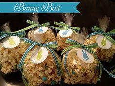 Sweet Simplicity: Easter Treats