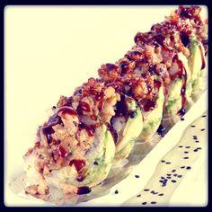 ¡El sushi ideal para tí!