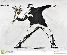 Image result for street art banksy