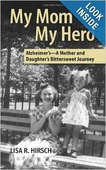 Review: My Mom My Hero by Lisa Hirsch