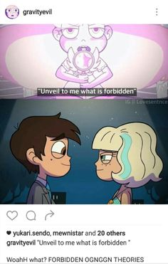 Oh my God! Marco and Jackie's love is forbidden! YYYYYEEEESSSS! STARCO for life!!!!!!!