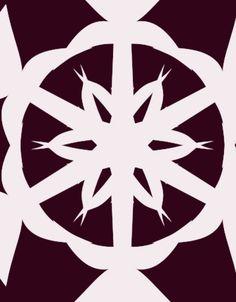 Angry Snowflake 15