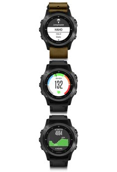Introducing tactix Bravo, a multisport GPS watch that combines tactical functionality with smart features for fitness training and outdoor navigation.
