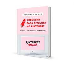 Checklist curso pinterest hacks