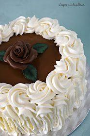 Leipoo sukkasillaan: Mustaherukkainen ja mustikkainen kinuskikakku Agar, Cake, Desserts, Food, Tailgate Desserts, Deserts, Kuchen, Essen, Postres