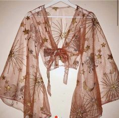 Bell Sleeves, Kimono Top, Tie, Outfits, Women, Fashion, Moda, Suits, Women's