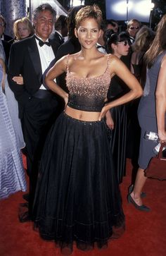 Halle Berry: Throwback Lovely Lady of the Day