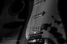 Electric and Acoustic by MichelPaquin1