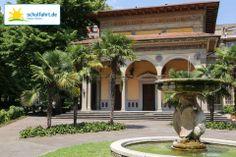 #Tuscany Villa www.schulfahrt.de