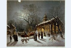 1876 New Year's Eve