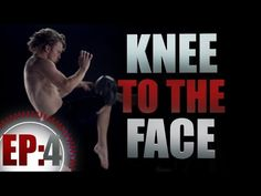 How to win a Fight with a Knee to the Face | Shane Fazen | fighttips.com #streetfight #selfdefence