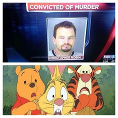 This is what happens when you believe your stuffed animals come to life lol
