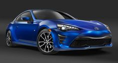Toyota Confirms Second-Gen GT 86 Will Launch In 2019