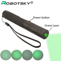 Laser Pointer Pen 10000 mW pe adjustable focus lit match Leisure 303 eyed 5000-10000 meters