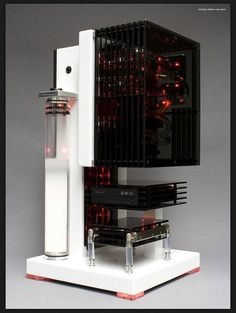 Edelweiss PC - Best PC Mods and Computer Cases - UGO.com