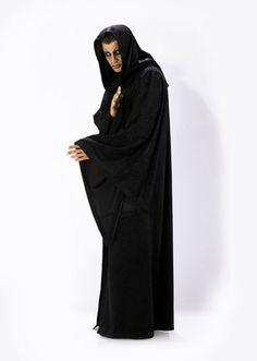 burda style, Schnittmuster für Halloween - Dunkler Magier