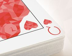 """Check out this @Behance project: """"Playing cards concept"""" https://www.behance.net/gallery/7338535/Playing-cards-concept"""
