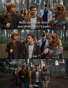 Harry Potter Jokes Even Muggles Will Appreciate A true distinction between Voldemort and all other wizards. Memes Do Harry Potter, Images Harry Potter, Harry Potter Funny Pictures, Fans D'harry Potter, Harry Potter Fandom, Harry Potter World, Harry Potter Stuff, Potter Facts, Harry Potter Voldemort