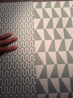 Arne Jacobsen boråstapeter