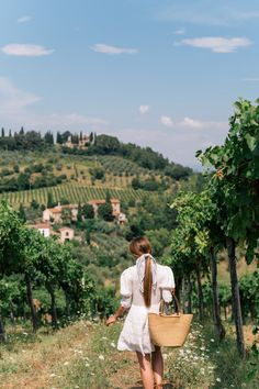 Tuscany For Our Anniversary Part 1 – Most Beautiful Places in the World Summer Aesthetic, Travel Aesthetic, Boho Aesthetic, Aesthetic Outfit, Aesthetic Beauty, Anniversary Part, Valensole, Gal Meets Glam, Stay The Night