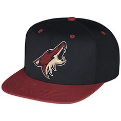 3e8f89e4ecc All NHL Snapback Hats. Compare prices on NHL Snapback Hats from top sports  fan gear retailers. Save money when buying team-themed clothing