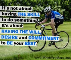 This is so true... #cycling #inspiration #motivation