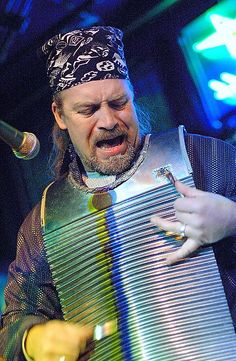 Zydeco music is sung in both English and French, with English being the preferred language for most modern bands. Many zydeco songs are simply reworkings of R or blues songs, many are modern versions of very old Cajun songs, and many are originals. Song lyrics deal with everything from the mundane to intense socio-political issues, with food and love being two very common themes.