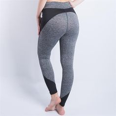 Zuru High Waisted Fitness Leggings