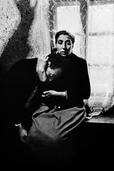 Magnum Photos Photographer Portfolio Josef Koudelka