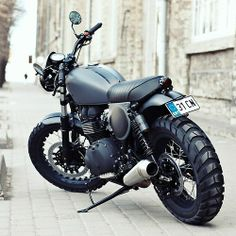 (10) Tumblr. Cafe racer