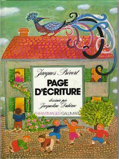 L'oeil du libraire - Les sourires de Jacqueline Duhême